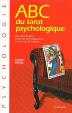 ABC du tarot psychologique - Corinne Morel